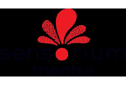 Sensorium Theatre logo