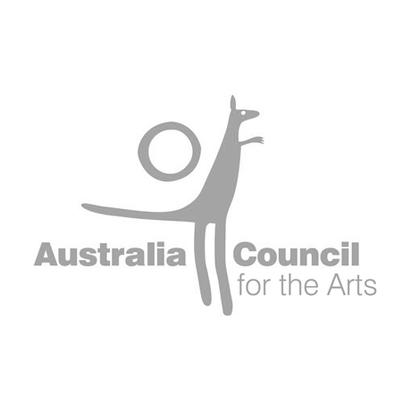 Australian Council for the Arts logo