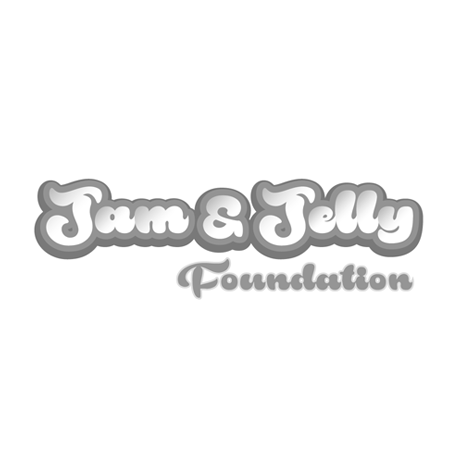 Jam & Jelly Foundation logo