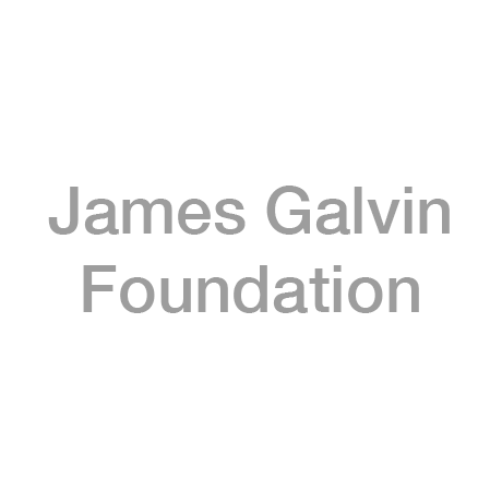James Galvin Foundation logo