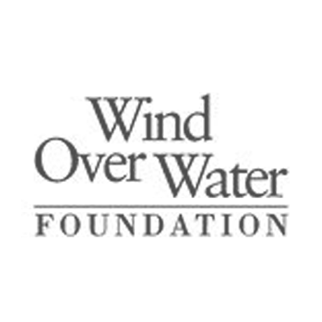 Wind Over Water Foundation logo